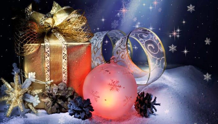 Все о празднике: Новый Год!