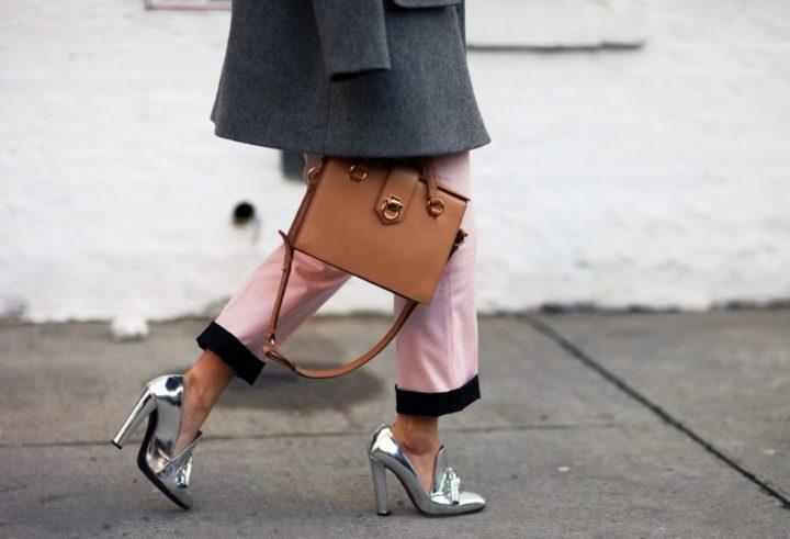 Модная обувь на лето 2019 (55 фото)