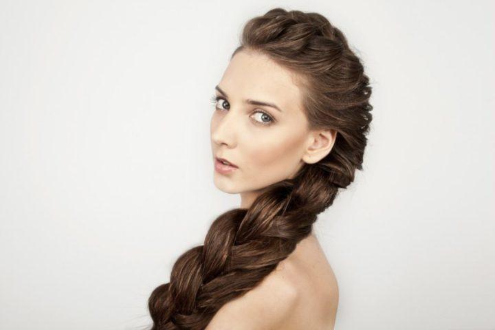 Как сделать волосы гуще: практические советы, а также косметический и натуральный уход
