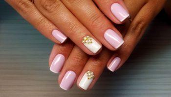 Как нарастить ногти в домашних условиях (100 фото)