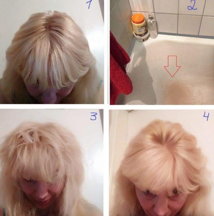 7 способов создать прикорневой объём волос