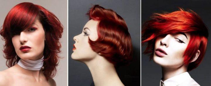 Модные цвета волос 2019 (60 фото)