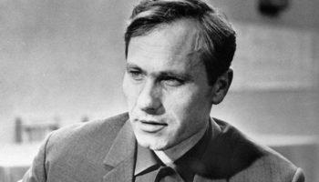 Василий Шукшин – великий русский режиссер, а также писатель
