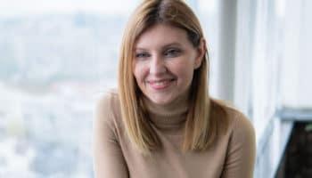 Факты и интересные детали о первой леди Украины Елене Зеленской