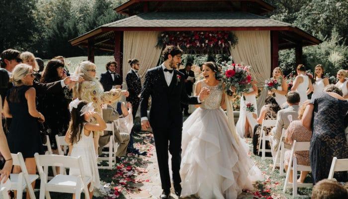 Свадебные приметы, которые помогут вам создать удачную замужнюю жизнь