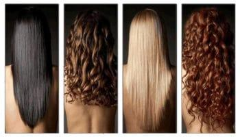 Как выбрать шампунь по типу волос