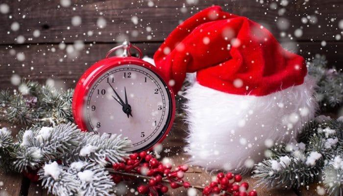 Все о празднике: Католическое Рождество!