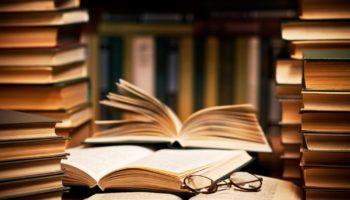 Топ-5 лучших книг за последние годы