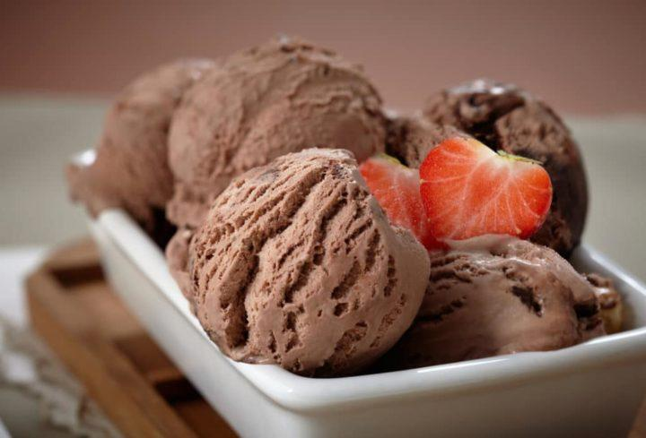 Домашнее мороженое: 3 простых рецепта