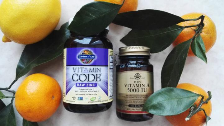 Обзор 10 лучших витаминов с iHerb