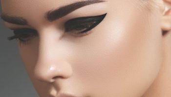 Модный зимний макияж 2020. Самые основные тренды (83 фото)