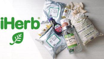 Все о iHerb — промокоды, купоны и скидки, доставка и оплата, ссылка на официальный русский сайт