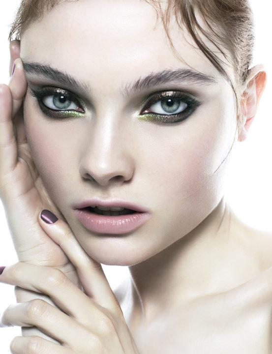 Самый модный макияж этой весной