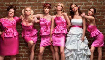 Лучшие женские комедии — топ 7 фильмов, которые заставят вас посмеяться!