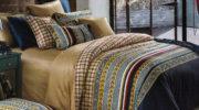 Выбираем постельное белье по типу ткани — 15 видов (110 фото)