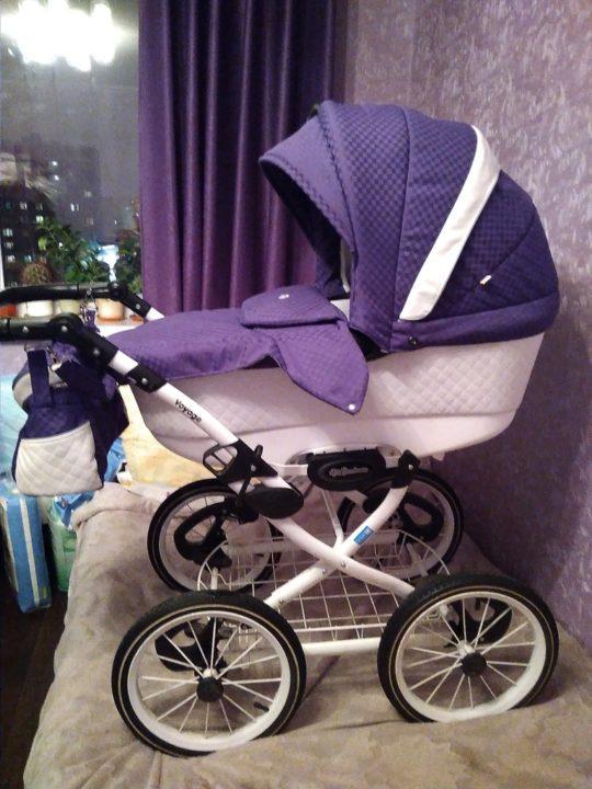 14 лучших колясок для новорожденных рейтинг 2020