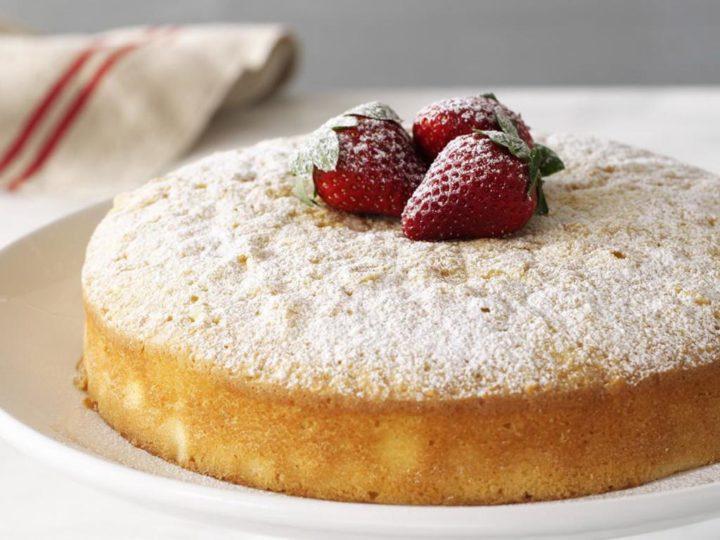 Вкусные и простые рецепты пирога со сметаной
