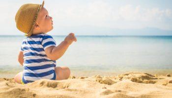Как отдыхать с детьми на море — 9 универсальных советов