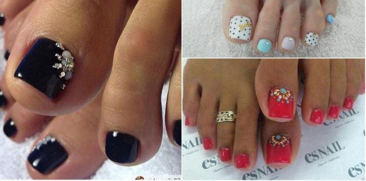 Свежие примеры маникюра гель-лаком 2020-2021 – новый дизайн ногтей гель-лаком на фото
