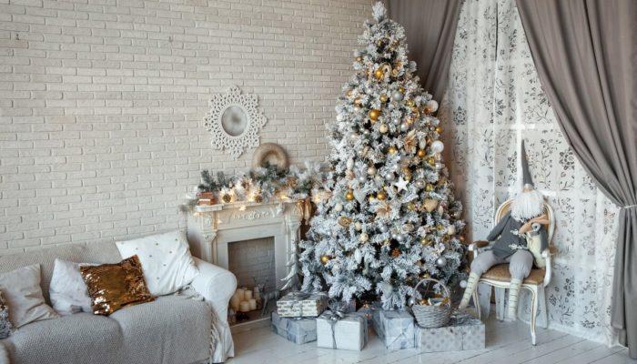 Как украсить елку на Новый Год 2020: интересные варианты, красивые фото-идеи, а также модные цвета (58 фото)
