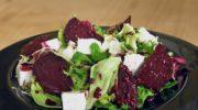 Рецепты вкусного сала из свеклы