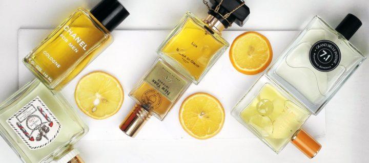 Отливанты — доступная элитная парфюмерия