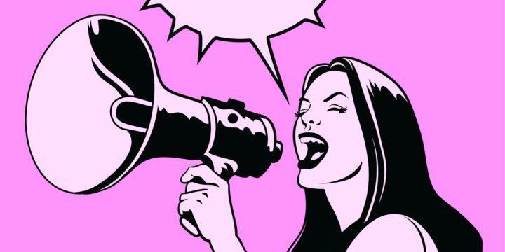 Феминизм простыми словами: все о феминизме и что он из себя представляет