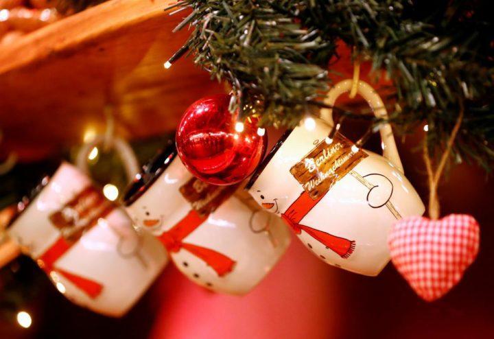 Как порадовать ребенка на Новый Год и не разориться?