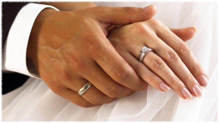 Каким должно быть обручальное кольцо: советы по выбору лучшего кольца для жениха и невесты