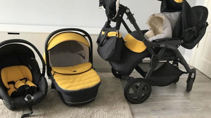Лучшие коляски для новорожденных 2020 — топ 9 предложений