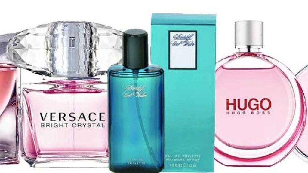 в летуале продают оригинальную парфюмерию или подделку