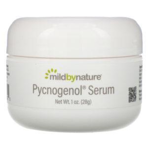 Mild By Nature, Pycnogenol