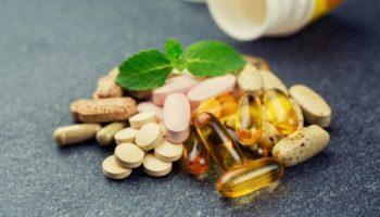 Топ 7 лучших витаминов для мозга и памяти с iHerb