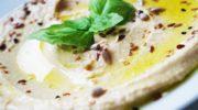 Хумус — вкуснейшее рецепты вегетарианского блюда