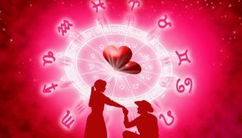Любовный гороскоп 2020