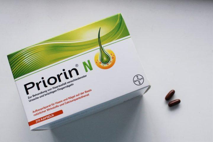 Топ 7 лучших витаминов для волос и ногтей с iHerb