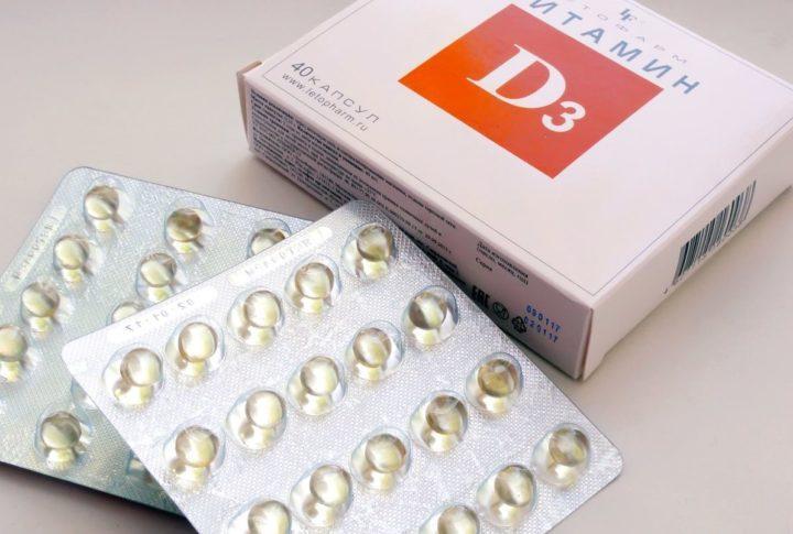 Топ 7 лучших товаров с витамином d3 с iHerb