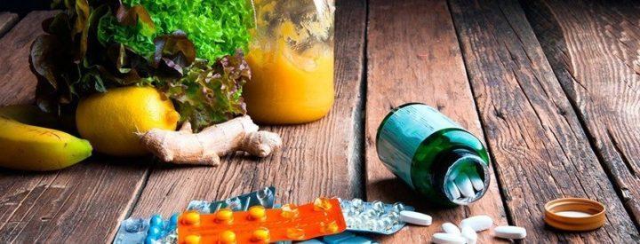 Топ 7 лучших витаминов для мужчин с iHerb