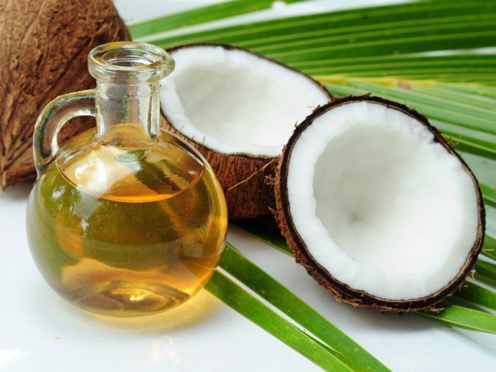 Топ 7 лучших кокосовых масел с iHerb
