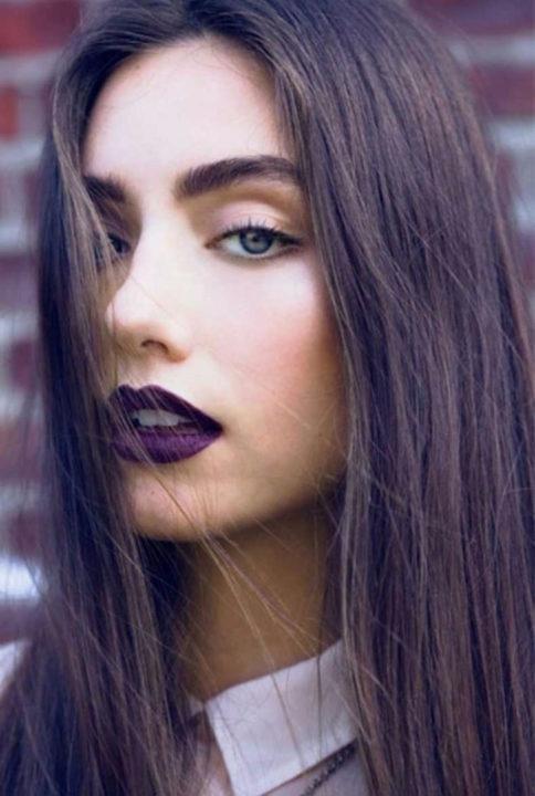 Самый модный макияж этой осенью