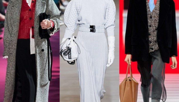 Мода 2020: главные тренды, стильная обувь, актуальные цвета