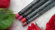 Обзор 4 лучших карандашей для губ в магазине NYX