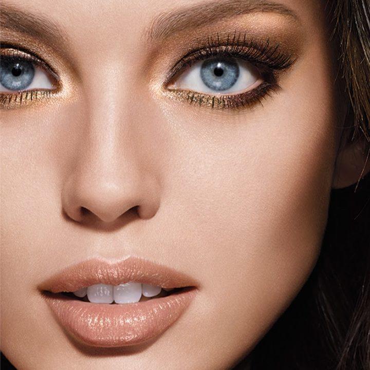 Модный макияж 2020. Главные тренды года (81 фото)