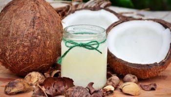 Все о кокосовом масле