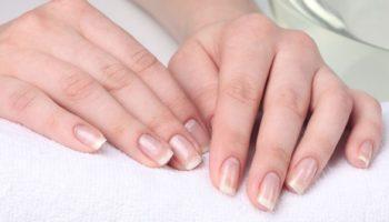Лучшие способы укрепления ногтей — 8 чудо-процедур дома