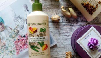Обзор 6 лучших видов молочка для тела в магазине Ив Роше (Yves Rocher)
