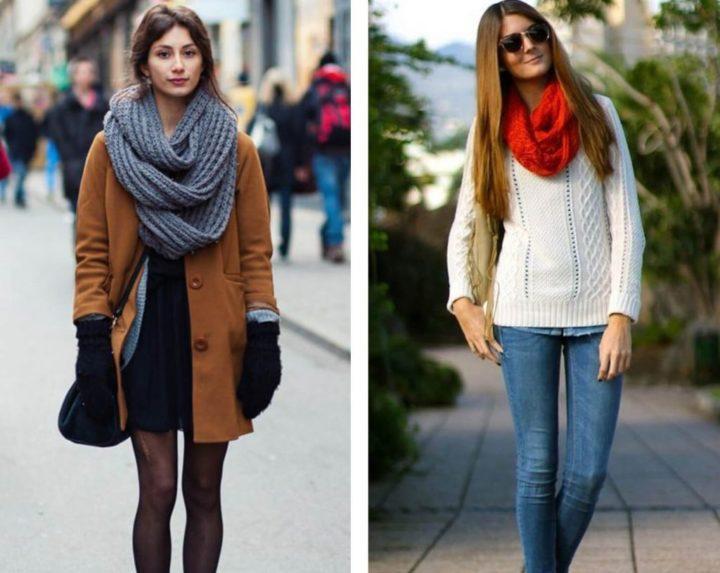 Снуд: что это такое, как носить и как выбрать лучший