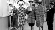 Все о женской моде 50-х годов — интересные факты