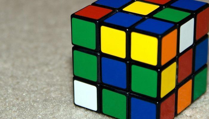 Кубик Рубика 3*3 — собираем головоломку быстро и просто!