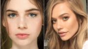 Утренний макияж – легко и просто!